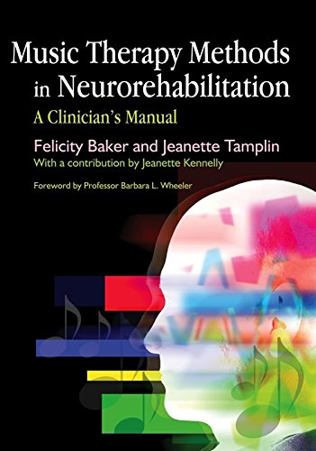 Music Therapy Methods in Neurorehabilitation: A Clinician