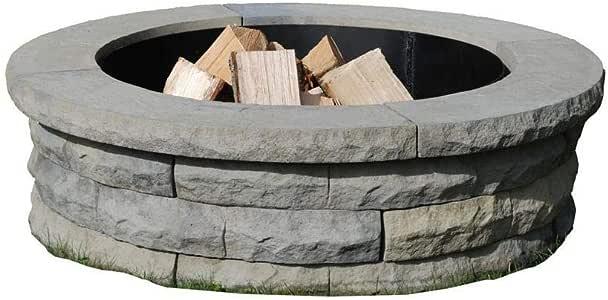 Amazon.com : Nantucket Pavers 72002 Concrete Ledgestone ...