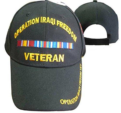 Operation Iraqi Freedom Veteran ()