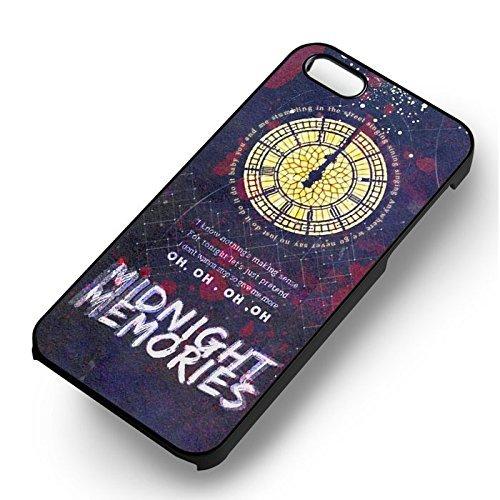 Chic The Future is Becoming The Past pour Coque Iphone 7 Case (Noir Boîtier en plastique dur) U6P3XQ