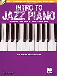 Intro to Jazz Piano Complete Guide + Cd