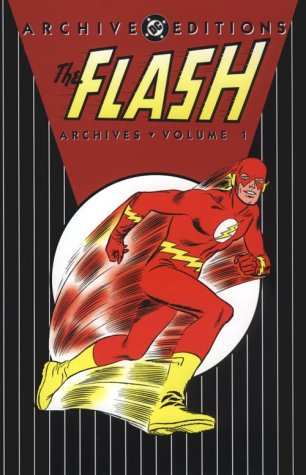 Flash, The: Archives - Volume 1 (Archive Editions (Graphic Novels))
