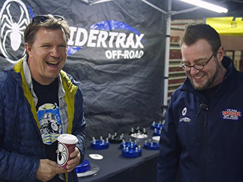 Extra Gear - What's New from Spidertrax?