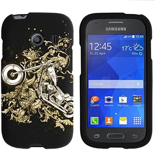 galaxy ace 3 hard case - 4