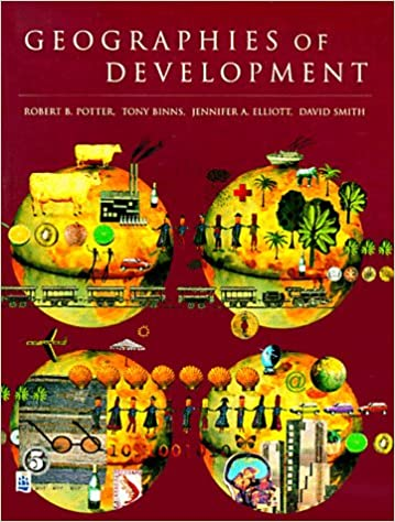 GEOGRAPHIES OF DEVELOPMENT POTTER DOWNLOAD
