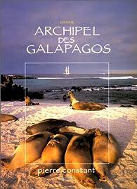 L'Archipel des Galapagos par Pierre Constant