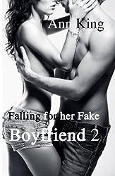 Falling for her Fake Boyfriend (#2)