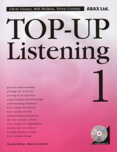 Top-Up Listening 1
