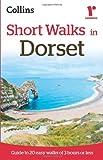 Short Walks in Dorset, Collins UK Publishing Staff, 0007395442