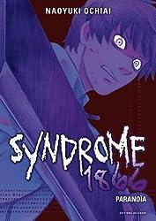 Syndrome 1866 Vol.3