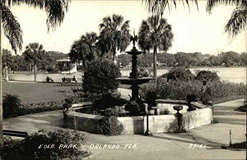 Eola Park - 2
