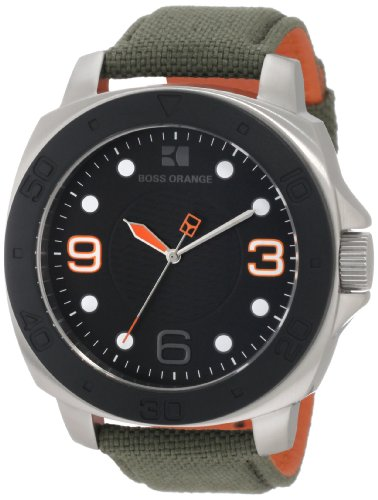 Hugo Boss Men's 1512668 HO2301 BOSS ORANGE  Watch
