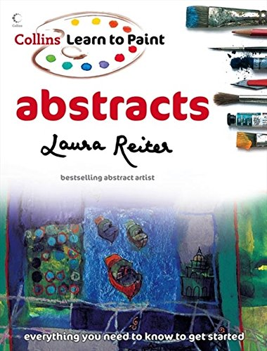 Abstracts (Collins Learn to Paint) ()