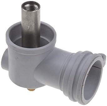 GS100 - Soporte de brazo de lavado para lavavajillas (GS100, GS ...