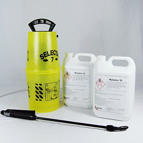 wykabor-10-timber-masonry-treatment-for-woodworm-dry-wet-rot-2-x-5l-spraying-kit-delivery-to-mainlan