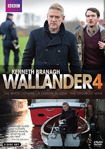 Wallander Episode 4 The Overdose Details