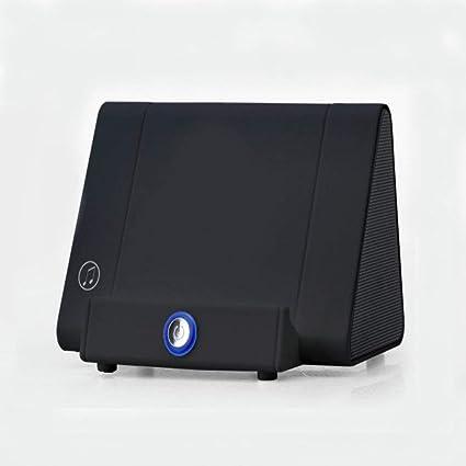 SEN 2 In 1 Wireless Audio Transmitter Receiver 4.2 Adapter Tv Launch black