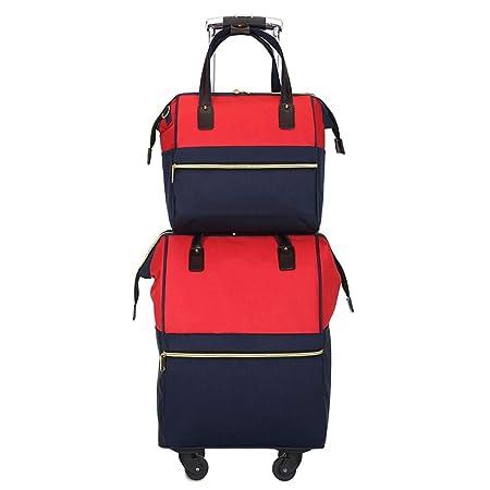 morbido e leggero ineguagliabile nelle prestazioni colori e suggestivi Flight Case Trolley A Ruote Bagaglio A Mano Misto/Zaino Casual ...