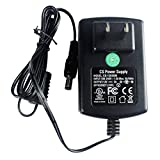 AC 100-240V To DC 12V 2A Power Supply Adapter Switching 5.52.1mm For CCTV Camera DVR NVR Led Light Strip UL Listed FCC