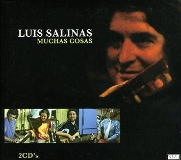 Muchas Cosas: Luis Salinas: Amazon.es: Música