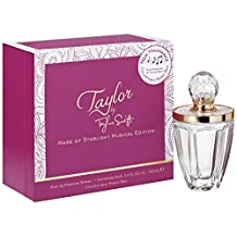 Taylor By Taylor Swift Made Of Starlight By Taylor Swift Eau De Parfum Spray 3.4 Oz (musical Edition)