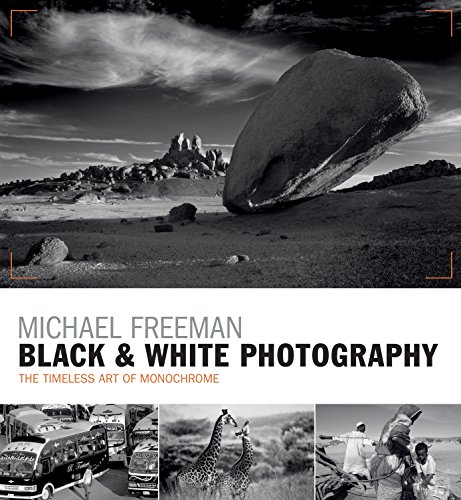 Black & White Photography: The timeless art of monochrome in the post-digital age Black And White Photography Landscapes