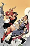 img - for Bombshells United #11 book / textbook / text book