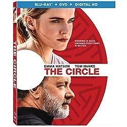 The Circle [Bluray + DVD] [Blu-ray]