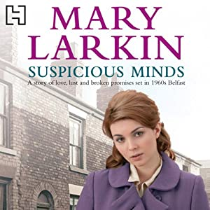 Suspicious Minds Audiobook