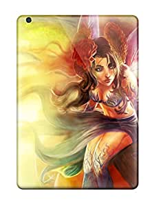 Julian B. Mathis's Shop Ipad Air Case Slim [ultra Fit] Fairy Protective Case Cover