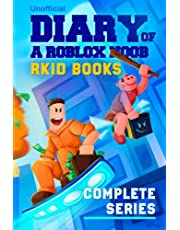Diary of a Roblox Noob: The Complete Series