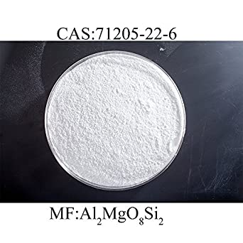 eastchem magnesio aluminio silicato de 90% Pureza, Cas: 71205 – 22 – 6