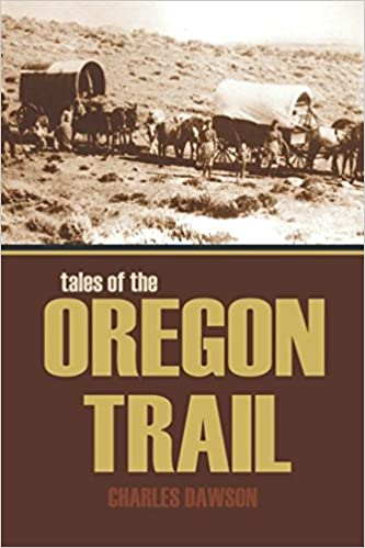 Tales from the Trail: Expanded version