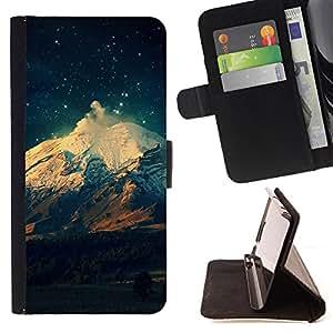 Dragon Case - FOR Samsung Galaxy S5 Mini, SM-G800 - to make your life complete - Caja de la carpeta del caso en folio de cuero del tirš®n de la cubierta protectora Shell