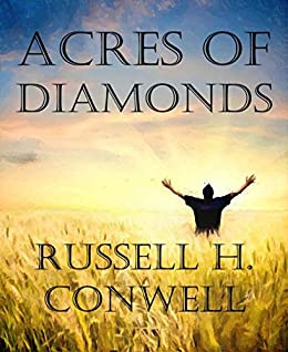 Acres Of Diamonds Ebook
