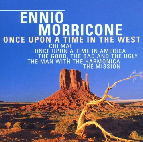 Once Upon a Time in West (Once Upon A Time In The West Soundtrack)