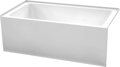 Grayley 60 x 32 Inch Alcove Bathtub