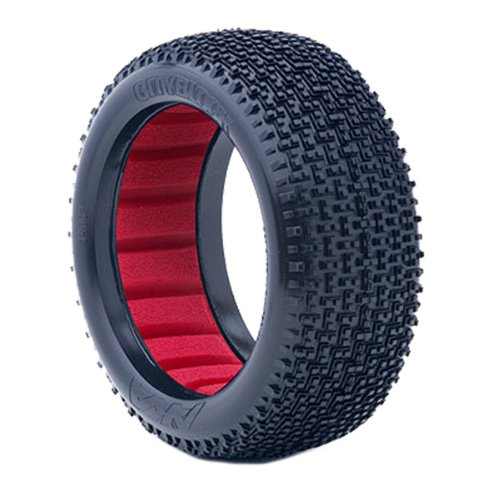 City Block Soft Tire - 1