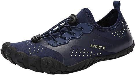 Zapatos De Agua, Zapatillas De Buceo Zapatillas De Snorkel Agua De ...