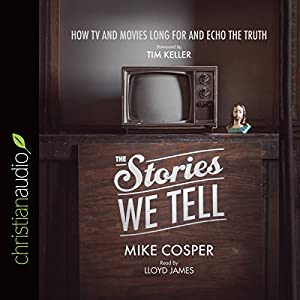 The Stories We Tell Audiobook