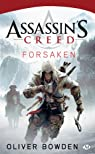 Assassin's Creed, tome 5 : Forsaken par Oliver Bowden