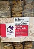 Taris Lerida Turkish Dried Fig 2.2kg Kuru Incir