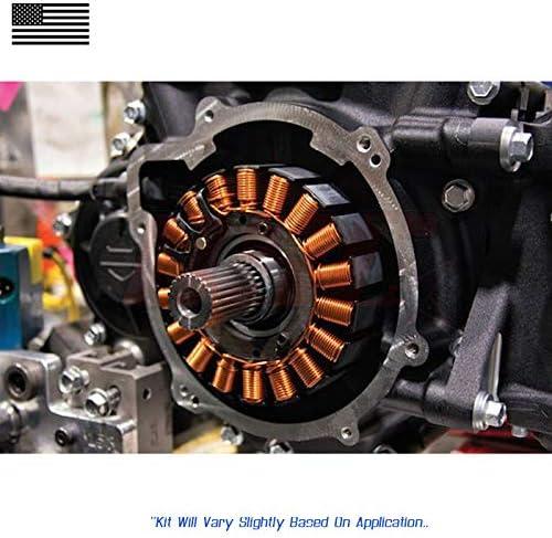 Stator Generator For Kawasaki VN750 Vulcan 1998