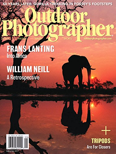 Outdoor Photographer PDF