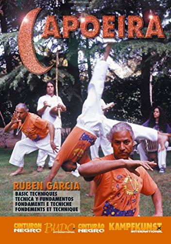 Capoeira [DVD]