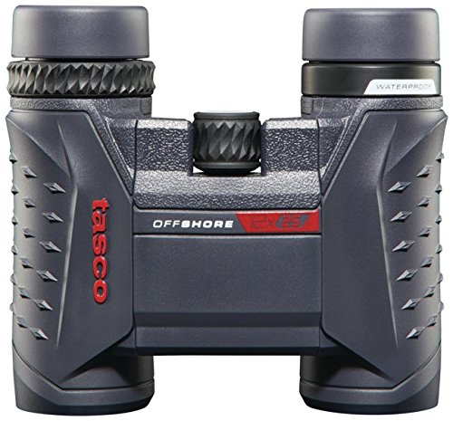 Tasco Off Shore 12x25mm Waterproof Compact Binoculars