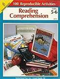 Reading Comprehension Grades 5-6 Grand Rapids, MI Instructional Fair Inc