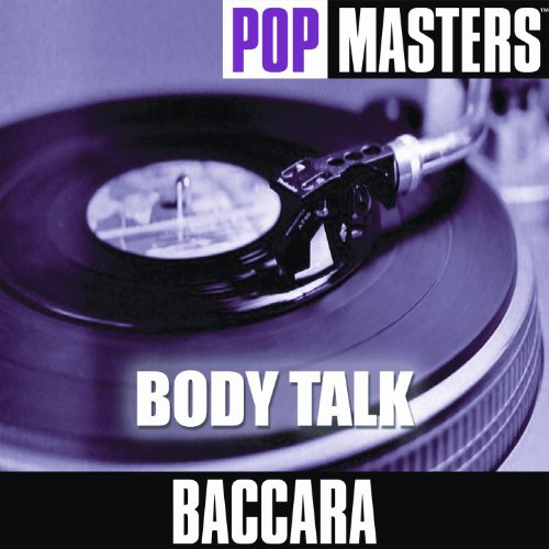 ... Pop Masters: Body Talk
