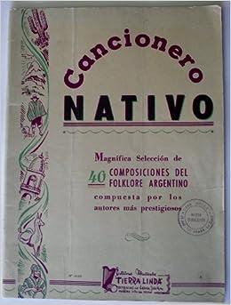 Cancionero Folklorico Argentino Download