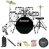 Ludwig-5-Piece-Drum-Set